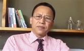 La police a arrêté Lê Van Dung pour propagande contre l'État vietnamien