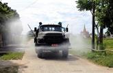 COVID-19 : le Vietnam enregistre 240 nouveaux cas en plus de six heures