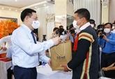 Dak Lak devrait prioritiser le projet d'autoroute Buôn Ma Thuôt - Nha Trang