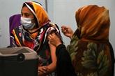 Deux milliards de doses de vaccins administrées dans le monde