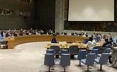 Le Vietnam affirme son soutien à la lutte contre la prolifération des armes de destruction massive