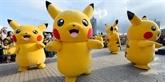 Déjà un quart de siècle de Pokémon