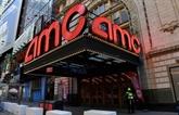 L'action des cinémas AMC dans les étoiles, mais l'entreprise admet un possible scénario catastrophe