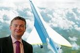 United Airlines veut faire revoler des avions supersoniques