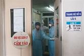 Hô Chi Minh-Ville pilotera un modèle d'hôpital dédoublé pour traiter les patients infectés