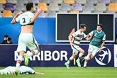 Euro Espoirs : finale inédite entre Allemagne et Portugal
