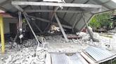 Indonésie : un séisme de magnitude 6,1 frappe l'Est du pays