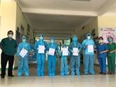 Pour renforcer la prévention et le contrôle de la pandémie