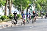 Le V4 au Vietnam célèbre la Journée mondiale du vélo