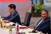 Des envoyés de l'ASEAN au Myanmar pour rencontrer la junte