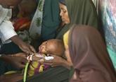 Des millions de personnes face à une grave crise alimentaire