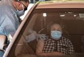 Chili : suspendre temporairement la vaccination d'AstraZeneca auxmoins de 45 ans
