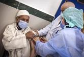 Maroc : près de 9 millions de personnes vaccinées