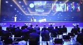 Le Vietnam assiste au Forum économique international de Saint-Pétersbourg