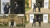 Le G7 Finances espère annoncer un accord