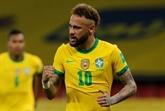Le Brésil vainqueur, Neymar buteur et passeur