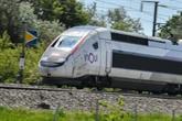 Les TGV,