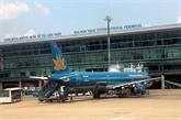 Suspension des vols de Hai Phong et Gia Lai à Hô Chi Minh-Ville
