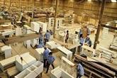 Les produits en bois et d'ameublement du Vietnam conquièrent le marché américain