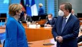 Allemagne : dernier test électoral avant la fin de l'ère Merkel