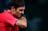 Dans le huis clos nocturne, Federer se sort d'un long bras de fer