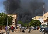 Burkina Faso : l'attaque dans la province du Yagha a fait au moins 132 morts