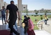 Syrie : quatre Néerlandais proches de l'EI remis aux Pays-Bas