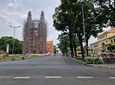 La population de Hô Chi Minh-Ville à l'heure de la distanciation sociale