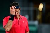 Roland-Garros : Federer, trois victoires et puis s'en va, Serena Williams éliminée