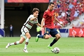 Euro : l'Espagne perd son capitaine Busquets, positif au COVID
