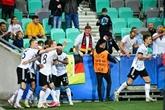 Euro-Espoirs : troisième titre pour l'Allemagne, le Portugal attend encore