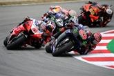 MotoGP : Quartararo rétrogradé de la 4e à la 6e place du GP de Catalogne