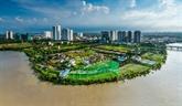 Une Hô Chi Minh-Ville flamboyante dans dix ans ?