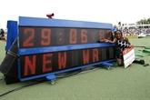 Athlétisme : la Néerlandaise Hassan pulvérise le record du monde du 10.000 m