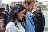 Harry et Meghan annoncent la naissance de leur fille, la famille royale