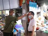 L'ambassade du Vietnam en Australie appelle à soutenir la lutte anti-COVID-19