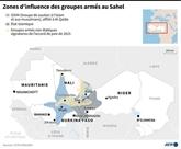 Cent-soixante morts dans l'attaque la plus meurtrière au Burkina