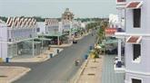 Projets du développement immobilier en banlieue des villes et provinces du Sud