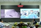 Viettel verse 450 milliards de dôngs pour le vaccin anti-COVID-19