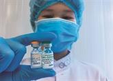 Le PM insiste sur la nécessité de produire rapidement un vaccin