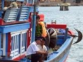 Le Vietnam lutte contre la pêche illicite, non déclarée et non réglementée