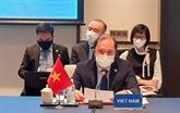 Le Vietnam appelle toutes les parties à appliquer sérieusement la DOC