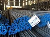 Augmentation des ventes d'acier Hoa Phat malgré la hausse des prix des matières premières