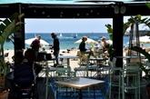 L'Espagne rouvre ses plages aux touristes vaccinés