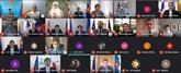 Le Vietnam à la réunion des ambassadeurs du Sommet de l'Asie de l'Est