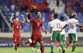 Le Vietnam remporte une nette victoire sur l'Indonésie