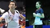 Le badminton vietnamien décroche deux places