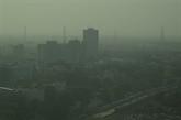 Malgré la pandémie, nouveau record de concentration de CO2 dans l'air