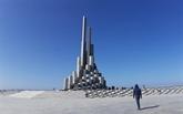 La tour Nghinh Phong, nouveau symbole du tourisme de Phu Yên