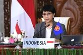 L'Indonésie encourage l'ASEAN et la Chine à reprendre les négociations sur le COC